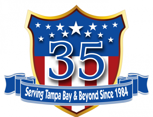 Certified Services – 35 years serving the community!